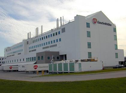 GlaxoSmithKline in Mississauga, ON