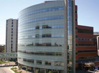 Capital Health and Alberta Health Services - Mazankowski Alberta Heart Institute